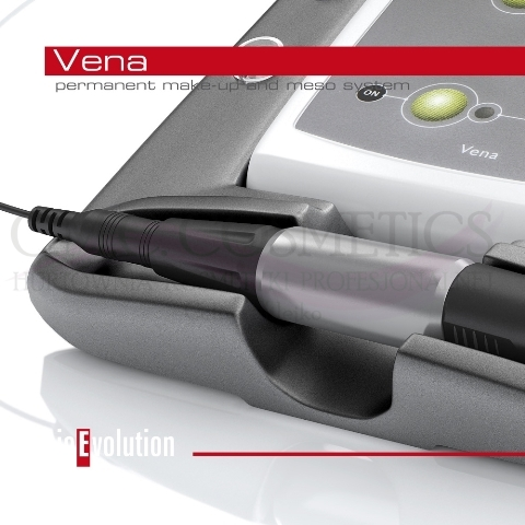 VENA permanent make-up and meso system