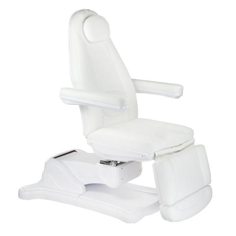 Beauty System Elektryczny Fotel Kosmetyczny Mazaro Br 6672 Fotele