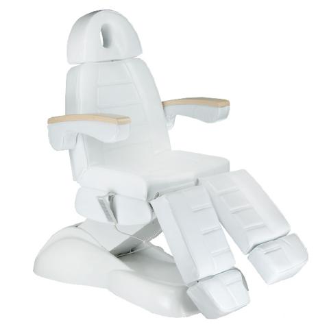 Beauty System Elektryczny Fotel Kosmetyczny Do Pedicure Lux Bg 273e