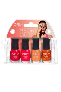 ORLY NEON EARTH MINI 5,3 ML