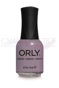 ORLY Lakier do paznokci NOVEMBER FOG 20939 Velvet dream 18 ml