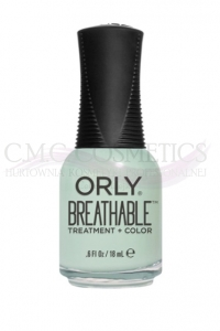 ORLY Lakier do paznokci BREATHABLE 20917 Fresh Start 18 ml