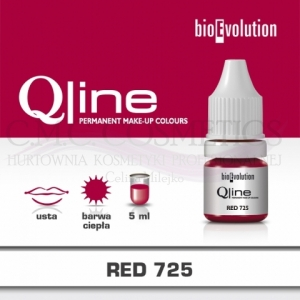 Red 725 - Qline - 5 ml