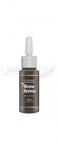 BH Brow Henna - Dark Earth 10g nr.107