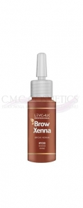 BH Brow Henna - Wood Wine 10g nr.108