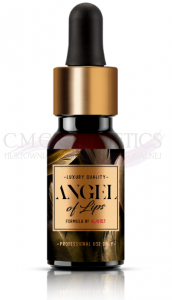Angel of Lips - znieczulenie ust na przerwany naskórek - topical anesthetic for broken epidermis