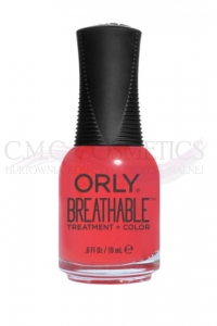 ORLY Lakier do paznokci BREATHABLE 20916 Beauty Essential 18 ml