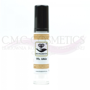 Bio Pigments Mr. White 9ml