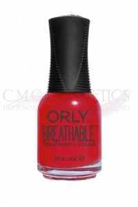 ORLY Lakier do paznokci BREATHABLE 20905 Love My Nails 18 ml