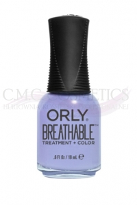 ORLY Lakier do paznokci BREATHABLE 20918 Just Breathe 18 ml