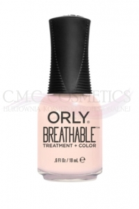 ORLY Lakier do paznokci BREATHABLE 20914 Rehab 18 ml