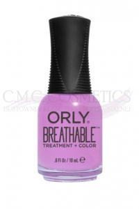 ORLY Lakier do paznokci BREATHABLE 20911 TLC 18 ml