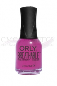 ORLY Lakier do paznokci BREATHABLE 20915 Give Me A Break 18 ml