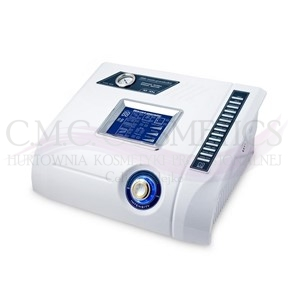 BEAUTY SYSTEM 4W1 MICRO+SONO+PEEL+HOT-COLD BN-N94