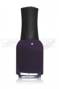 ORLY Sugar High 20847 Plum Sugar 18 ml