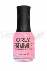 ORLY Lakier do paznokci BREATHABLE 20910 Happy & Healthy 18 ml