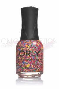 ORLY In the Mix 20856 Turn It Up 18 ml