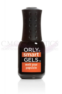 ORLY LAKIER HYBRYDOWY SMART GELS 58764  MELT YOUR POPSICLE 5,3 ML