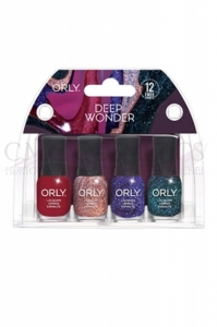ORLY Deep Wonder Mini Kit 5,3 ml