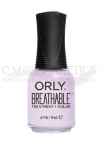 ORLY Lakier do paznokci BREATHABLE 20913 Pamper Me 18 ml