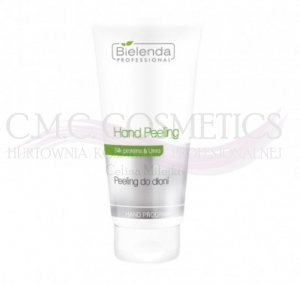 Bielenda HAND PROGRAM Peeling do dłoni 175 ml
