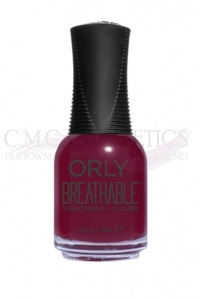 ORLY Lakier do paznokci BREATHABLE 20903 The Antidote 18 ml