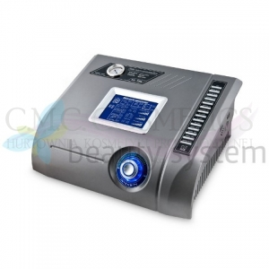 BEAUTY SYSTEM 6W1 MICRO+SONO+PEEL+HOT-COLD+LIFT+PHOTON BN-N96