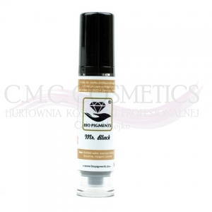Bio Pigments Mr. Black 9ml