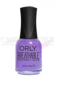 ORLY Lakier do paznokci BREATHABLE 20920 Feeling Free 18 ml
