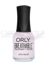 ORLY Lakier do paznokci BREATHABLE 20909 Light As A Feather 18 ml